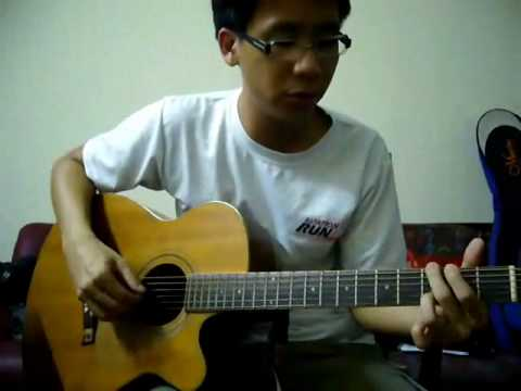 Faithful One - Brian Doerksen Cover (Daniel Choo)