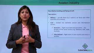 Aviation - Introduction to Aviation