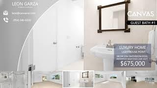 Real Estate Promo Slideshow