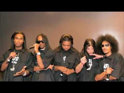 Bone Thugs N Harmony - See Me Shine
