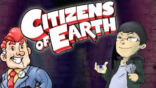 Citizens Of Earth - Review