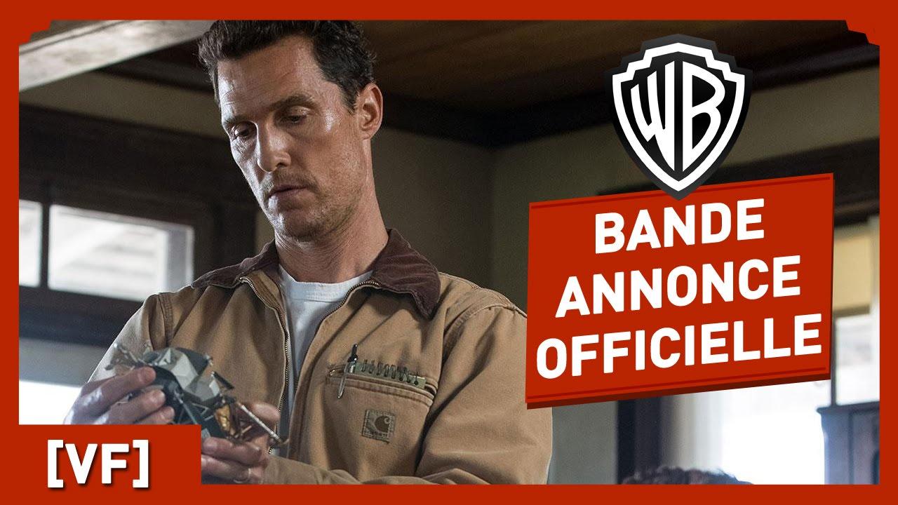 Matthew McConaughey / Christopher Nolan