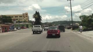 Santa Rosa de Copan Honduras