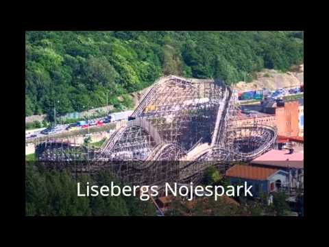 Visiting Gothenburg - Top Attractions and Sight in Gothenburg, Sweden