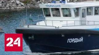 Озеро Байкал наводнилось нелегальными туристическими судами