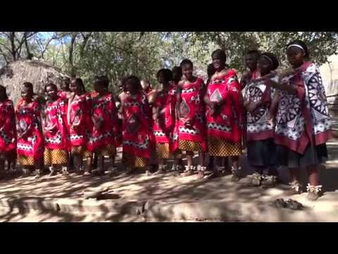 Afrique du Sud Frontière Swaziland Live