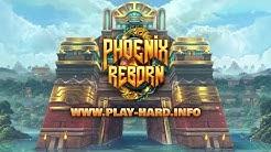 Phoenix Reborn (Play'n GO)