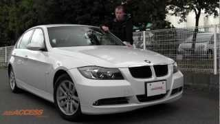 2006 BMW 320i 79k - for sale direct from Japan