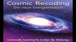 Cosmic Recoding   Die neue Energiemedizin   Mora, Eva Maria