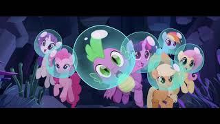 """Анимационный мультфильм для всей семьи """"My Little Pony в кино"""" с 13 октября!"""