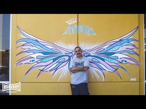 Introducing: Kinship Wings