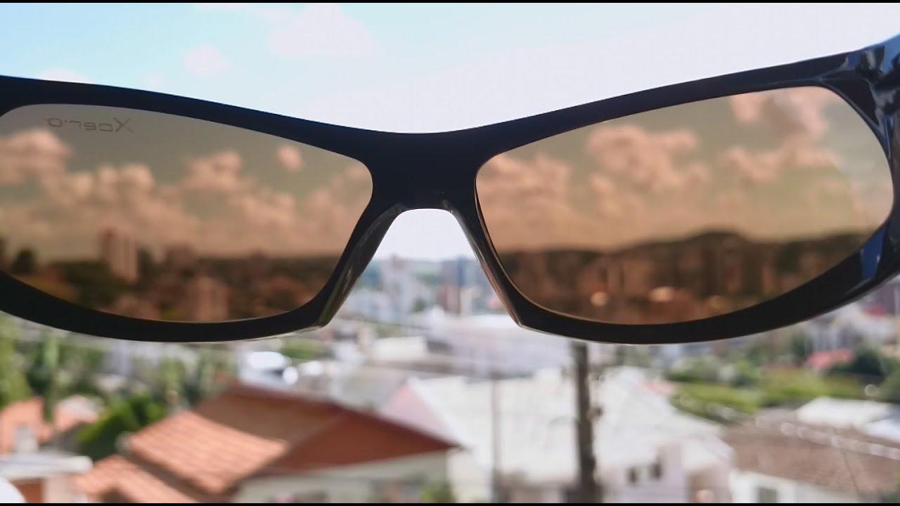 161505f7dcd8f Óculos de sol Mormaii Itacaré II Xperio Polarizado Marrom - YouTube