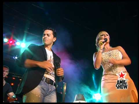 Adil i Allegro band - Život bez tebe ne živim AMI G SHOW 2013