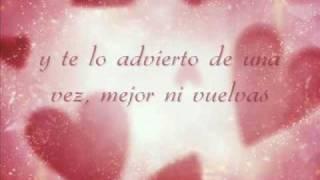 Alvaro Torres - Te Va A Doler (lyrics)