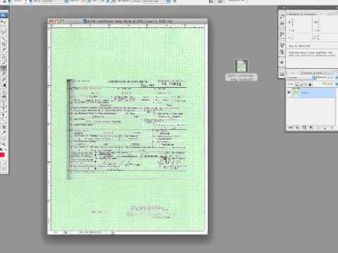 how to add table in photoshop cs3