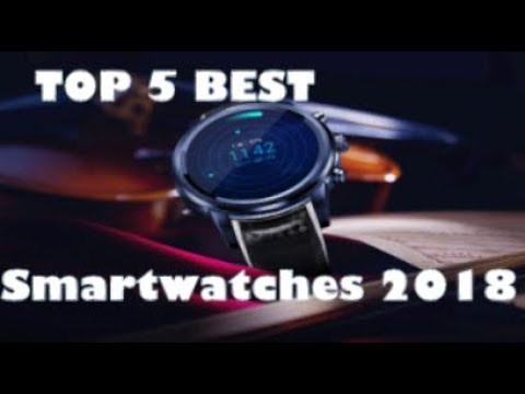 smartwatch reviews india