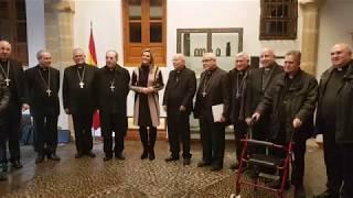CXLV Asamblea Ordinaria de los Obispos del Sur de España