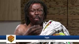 Pastors Come Me Juju Says Nana Kwaku Bonsam