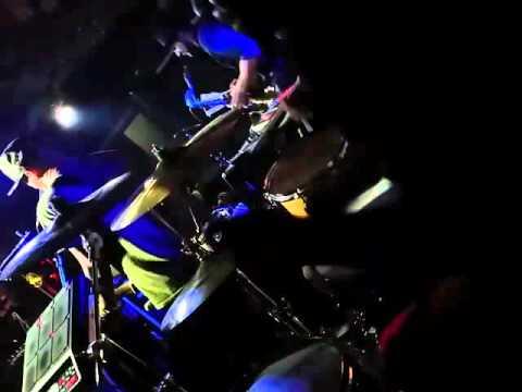 The Chillula Band live at Jax Beach Fl!!
