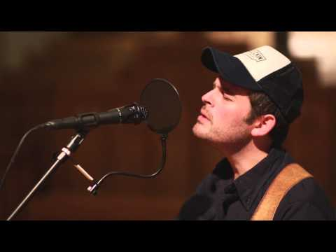 "Gregory Alan Isakov Covers ""The Trapeze Swinger"""