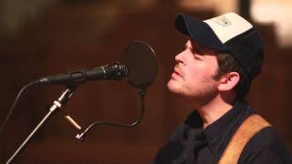 "Download Video Gregory Alan Isakov covers ""The Trapeze Swinger"" MP3 3GP MP4"
