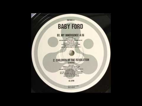 Baby Ford - Children Of The Revolution (Bumbino) (1989)