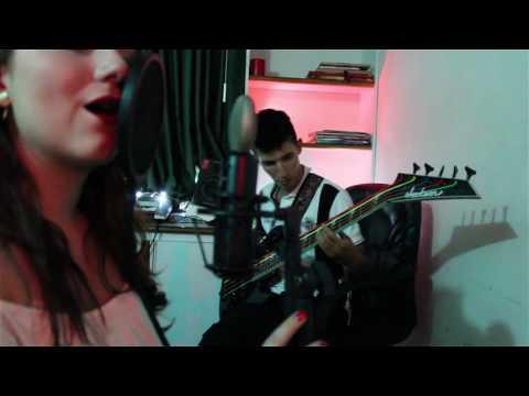 Hello - Adele (Kizomba-Reggae Cover by Danyela feat Maoarroya & Mainan)