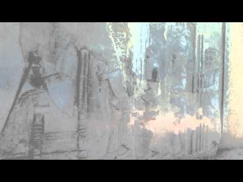 Ancient Relief of Darius I of Persia [Darius the Great] (1080p)