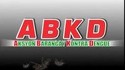 Abkd Aksyon Barangay Kontra Dengue 2017