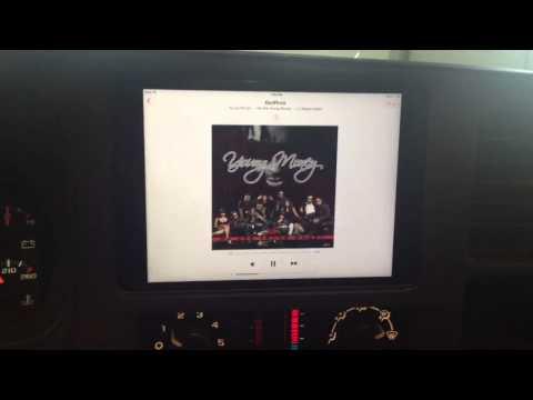 2006 Chevy Silverado IPad Side Slider Kit Video Installed