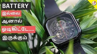 Xiaomi CIGA Automatic Mechanical Watch Unboxing & Review  |  Tamil Tech