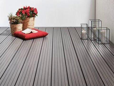 Cheap Garden Flooring Solutions Youtube