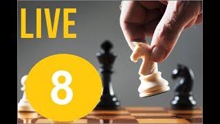 ASMR: Live Blitz 8 - Can I Still Play?
