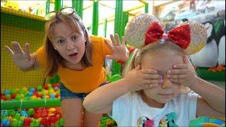 Peek a Boo Song | Best nursery rhymes | Video for Kids
