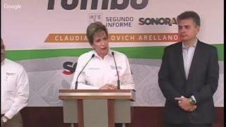 Rueda de Prensa - Secretaría de Infraestructura - SIDUR