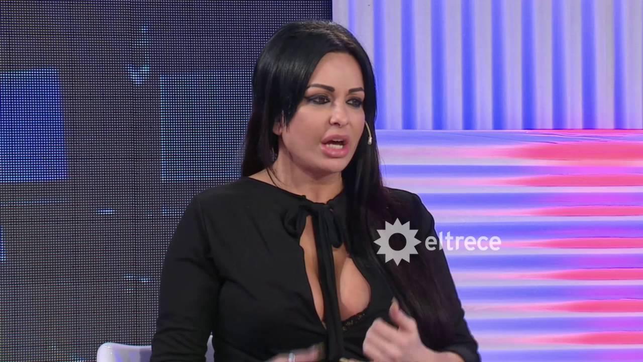 Daniela Cardone nude