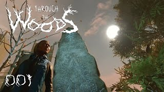 Through the Woods [01] [Die Geschichte einer Mutter] [Walkthrough Deutsch German] thumbnail