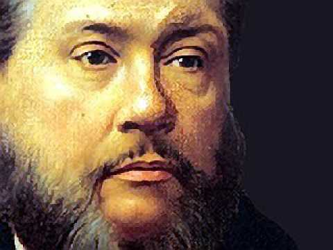 Do Not Fear Disasters! - Charles Spurgeon Sermon