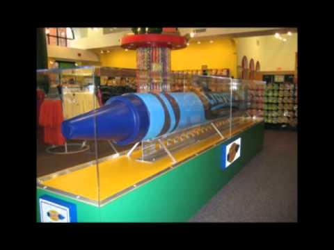 the crayola factory provides families an opportunity for quality