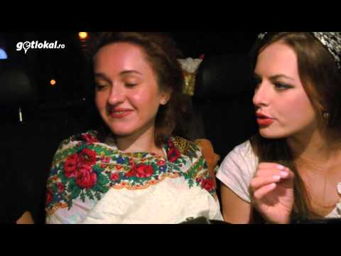 getWeekend #38! Girls night out!