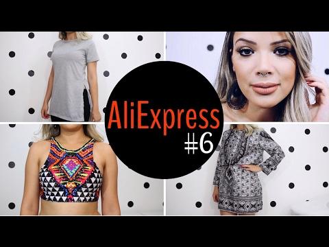 c03f42bb021 Compras AliExpress  6 Biquini