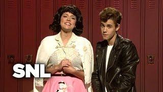 50s Romance - SNL