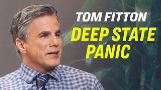 Declassification May Help Reveal Deep Obama-Era Corruption—Tom Fitton, Judicial Watch