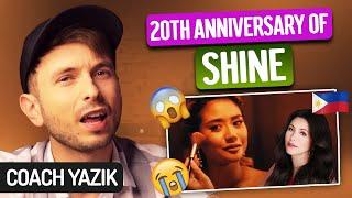 Download YAZIK reacts to SHINE Morissette Amon   25th ANNIVERSARY