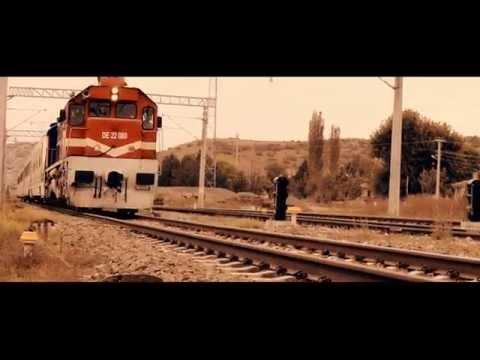 Ünlü Kara Tren Türküsü Klip Full HD