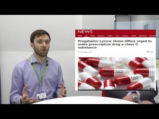 Medicines Safety - Pregabalin and Gabapentin
