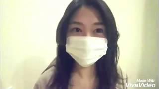マスク美人コンテスト migiko 【modeco142】【m-event03】