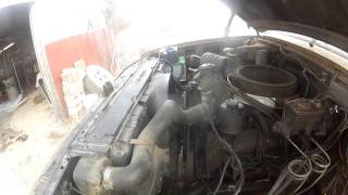 1986 Chevy 6.2 Diesel Cold Start thumbnail