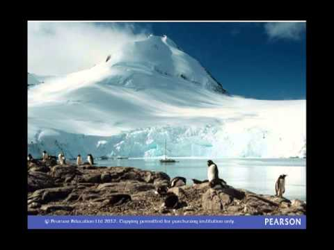Edexcel GCSE Geography - Features of Polar Regions