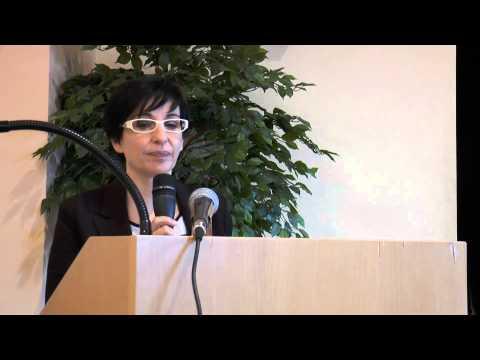 """Convegno """"Dialogare con la Touch Generation"""" - Dr.ssa M. Colombo - """"Racconti di Docenti e Genitori"""""""